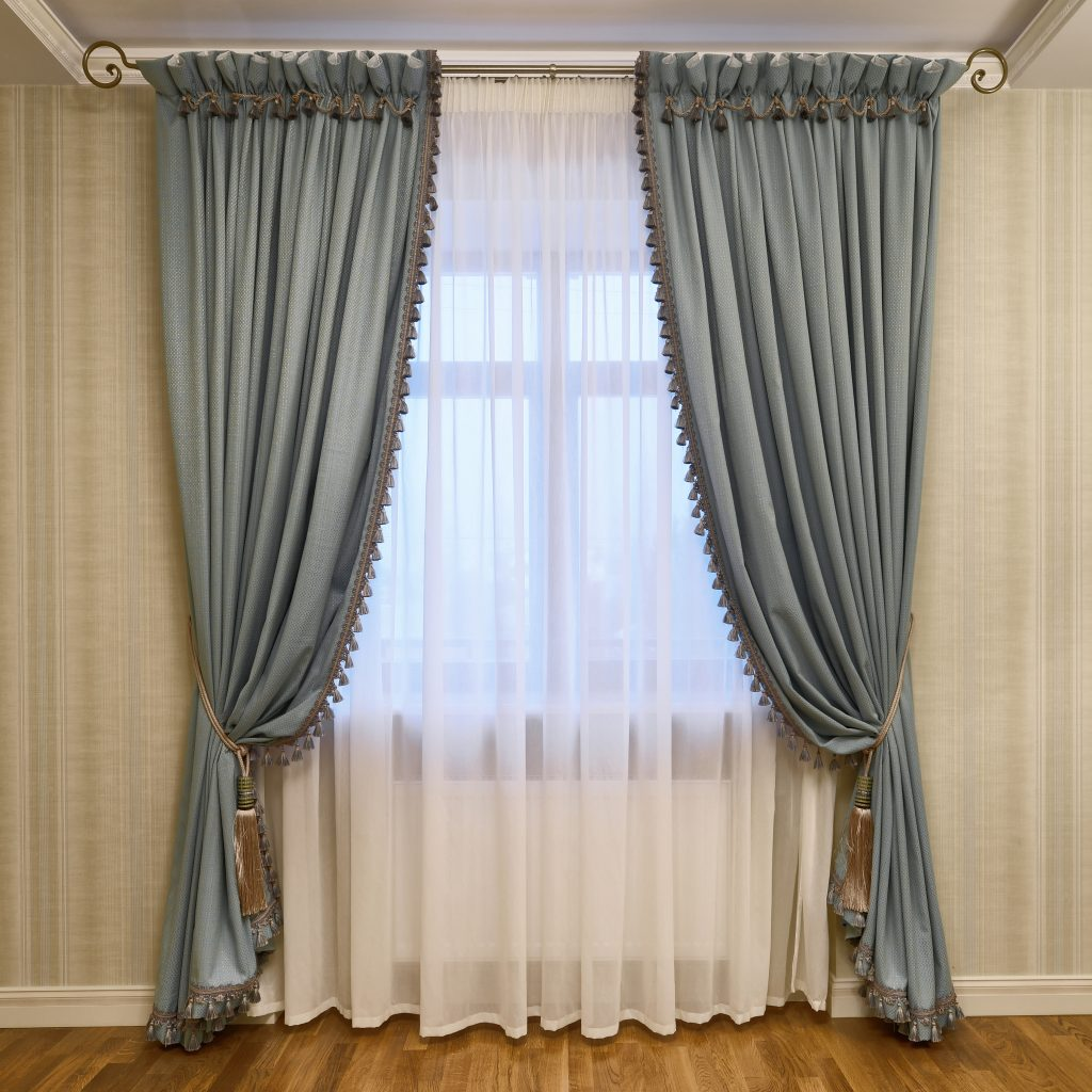 Curtain Cleaning The Right Clean