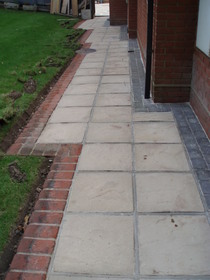 Pressure Washing & Patio Cleaning in North London The Right Clean